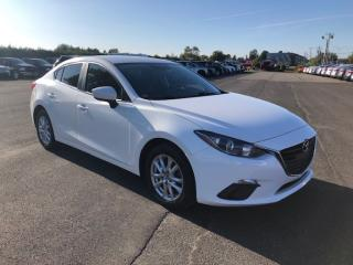 Used 2015 Mazda MAZDA3 Gs ** 28 400 km** for sale in Lévis, QC