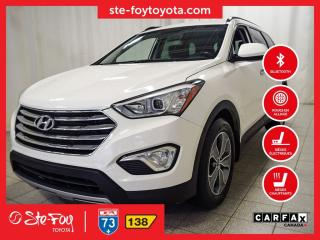 Used 2015 Hyundai Santa Fe XL Awd 7 Passagers for sale in Québec, QC