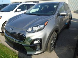 Used 2020 Kia Sportage LX for sale in Owen Sound, ON