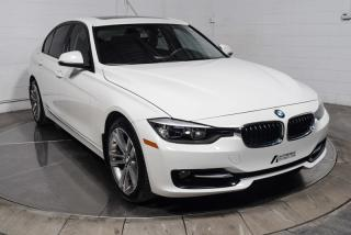 Used 2014 BMW 320 320i SPORT PACK XDRIVE CUIR TOIT MAGS for sale in St-Hubert, QC
