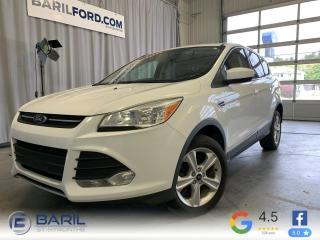 Used 2013 Ford Escape SE   TRACTION INTÉGRALE for sale in St-Hyacinthe, QC