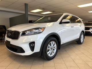 Used 2019 Kia Sorento EX AWD 7 Passagers Cuir *GPS via Appli for sale in Pointe-Aux-Trembles, QC