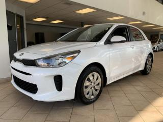 Used 2019 Kia Rio 5 LX+ Hatchback Camera Recul for sale in Pointe-Aux-Trembles, QC