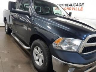 Used 2016 RAM 1500 SXT for sale in Drummondville, QC