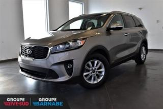 Used 2019 Kia Sorento *LX*V6*AWD*7 PLACES*ANDROID/APPLECARPLAY* *LX*V6*AWD*7 PLACES*ANDROID/APPLECARPLAY* for sale in Brossard, QC