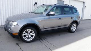 Used 2010 BMW X3 LEXUS TRADE IN 28i for sale in Toronto, ON