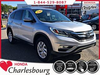 Used 2016 Honda CR-V SE AWD**UN PROPRIÉTAIRE** for sale in Charlesbourg, QC