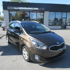 Used 2014 Kia Rondo LX ** 7 PLACES ** for sale in St-Hubert, QC