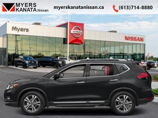 Used 2019 Nissan Rogue AWD S  - Heated Seats - $200 B/W for sale in Kanata, ON