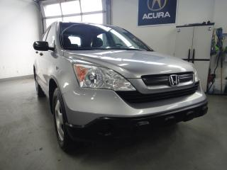 Used 2008 Honda CR-V ALL SERVICE RECORDS,DEALER MAINTAIN, for sale in North York, ON