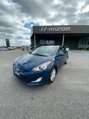 Used 2014 Hyundai Elantra GT GLS, TOIT, MAGS, CRUISE, A/C, BANC CHAUFFANTS for sale in Mirabel, QC