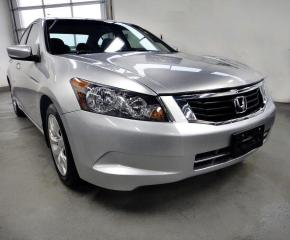Used 2010 Honda Accord LOW KM,MUST SEE,SUN ROOF ,ALLOY RIMS for sale in North York, ON