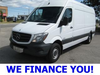 Used 2014 Mercedes-Benz Sprinter for sale in Toronto, ON