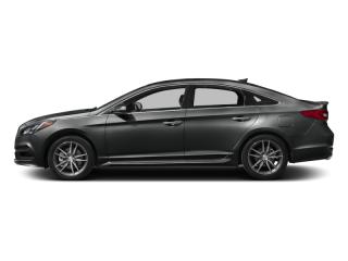 Used 2016 Hyundai Sonata Ultimate 2.0T  - Navigation - $89.59 /Wk for sale in Nepean, ON
