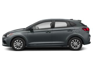 Used 2020 Hyundai Accent Preferred Manual  - Aluminum Wheels - $70.26 /Wk for sale in Nepean, ON
