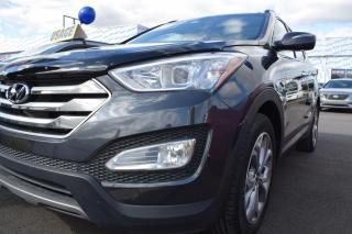 Used 2016 Hyundai Santa Fe Sport SE 2.0T for sale in St-Eustache, QC