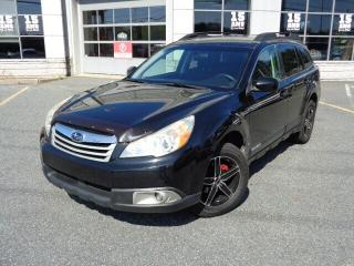 Used 2011 Subaru Outback MAGS * AWD * BLUETOOTH * for sale in Mcmasterville, QC