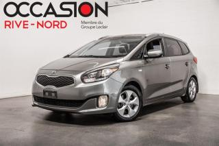 Used 2014 Kia Rondo LX MAGS+SIEGES.CHAUFFANTS+BLUETOOTH for sale in Boisbriand, QC