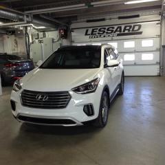 Used 2017 Hyundai Santa Fe XL Ultimate 6 places 4 portes TI for sale in Québec, QC