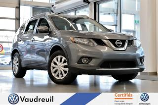 Used 2014 Nissan Rogue S AWD * CAM DE RECUL * for sale in Vaudreuil-Dorion, QC