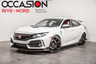 Used 2018 Honda Civic NAVI+APPLE.CAR.PLAY for sale in Boisbriand, QC