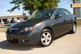 Used 2009 Mazda MAZDA3 GS for sale in Mississauga, ON