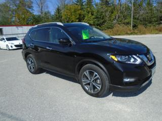 Used 2019 Nissan Rogue SV / NAV/PANO ROOF/ AWD for sale in Beaverton, ON
