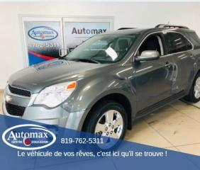 Used 2013 Chevrolet Equinox LT for sale in Rouyn-Noranda, QC