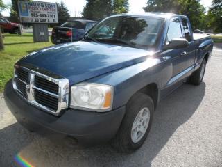 Used 2005 Dodge Dakota