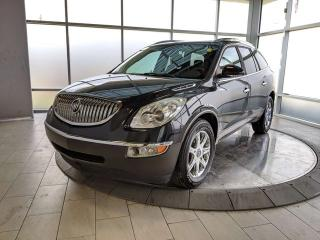 Used 2010 Buick Enclave 2XL for sale in Edmonton, AB