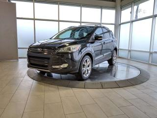 Used 2013 Ford Escape Titanium for sale in Edmonton, AB