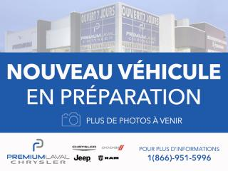 Used 2017 Dodge Grand Caravan SXT for sale in Laval, QC