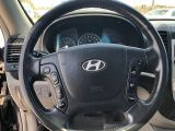 2007 Hyundai Santa Fe GLS LEATHER SUNROOF LOW KMS