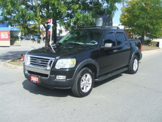 Used 2007 Ford Explorer Sport Trac XLT 4X4 for sale in York, ON