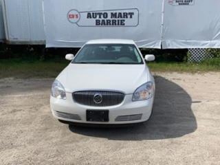 Used 2007 Buick Lucerne CX for sale in Barrie, ON