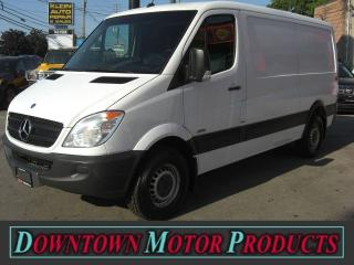 Used 2011 Mercedes-Benz Sprinter 2500 for sale in London, ON