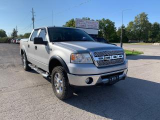 Used 2008 Ford F-150 XLT 5.4 4X4 for sale in Komoka, ON