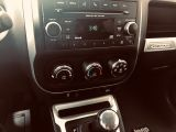 2014 Jeep Compass North Sport 4WD W Leather