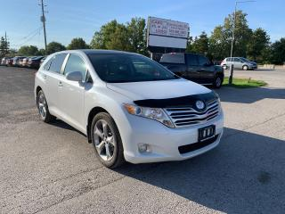Used 2012 Toyota Venza for sale in Komoka, ON
