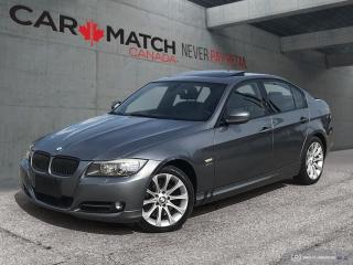 Used 2009 BMW 3 Series 335i xDrive / NO ACCIDENTS for sale in Cambridge, ON
