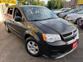 Used 2011 Dodge Grand Caravan for sale in Scarborough, ON