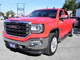 Photo of Red 2016 GMC Sierra 1500