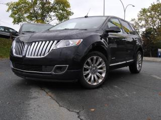Used 2015 Lincoln MKX for sale in Halifax, NS