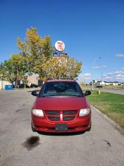 Used 2001 Dodge Grand Caravan Sport for sale in Calgary, AB