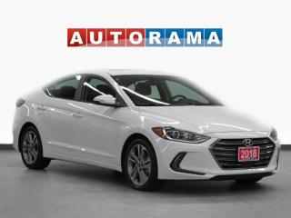 Used 2018 Hyundai Elantra Backup Cam for sale in Toronto, ON