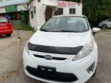 2011 Ford Fiesta Safety Certification included Price
