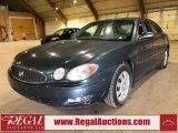 Photo of Blue 2007 Buick Allure