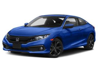 Used 2019 Honda Civic COUPE SPORT for sale in Port Moody, BC