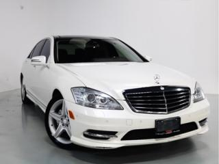 Used 2011 Mercedes-Benz S-Class 4MATIC® for sale in Vaughan, ON