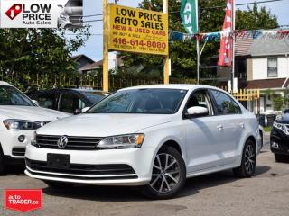 Used 2016 Volkswagen Jetta Sedan Comfortline*AllPowerOpti*Auto*AirCon*ExtraClean! for sale in Toronto, ON